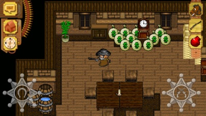 GraalOnline Ol'West screenshot four