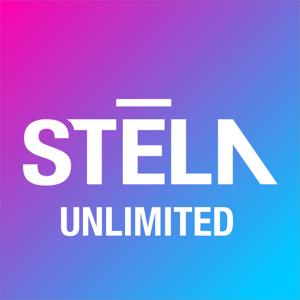 Stela Unlimited app