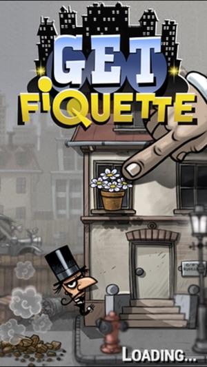 Get_Fiquette Screenshot