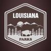 Louisiana National & State Parks