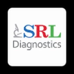 SRL Diagnostics Gastro App