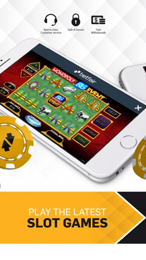 Iphone casino real money