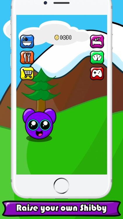 Shibby (Virtual-Pet)