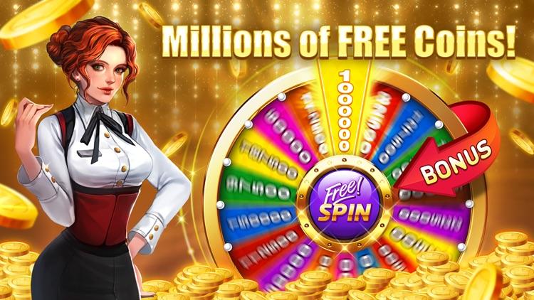 Big Fun Casino screenshot-3