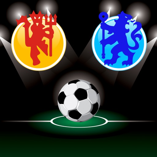 Touch Football Fixture Champion Score iOS App