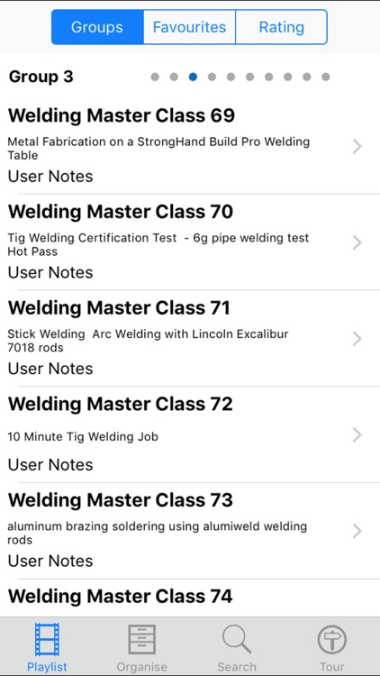 Welding Master Class screenshot-2