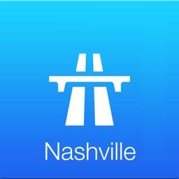 Nashville Traffic Cam