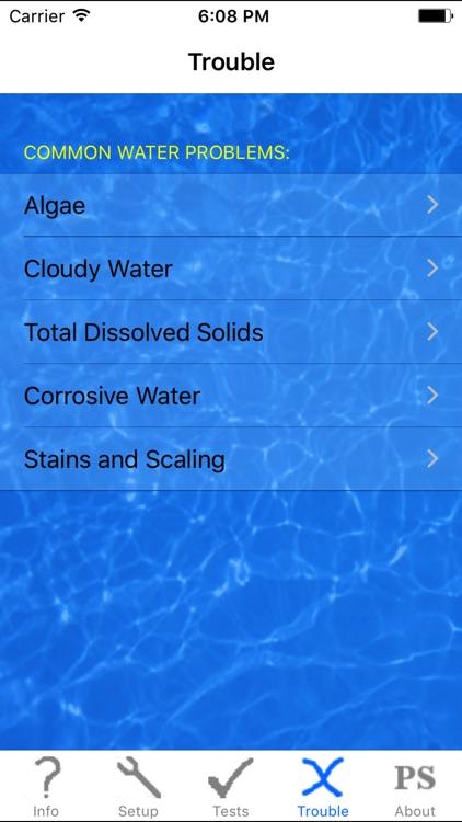 Pool Smart screenshot-4