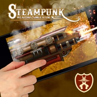 Codes for Steampunk Weapons Simulator Hack
