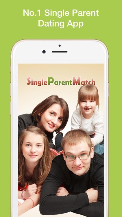 Single Parent Match & Dating
