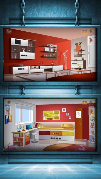 escape the prison games:secret of the room 13