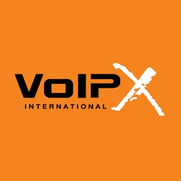 VoIPX - Cloud Based PBX App
