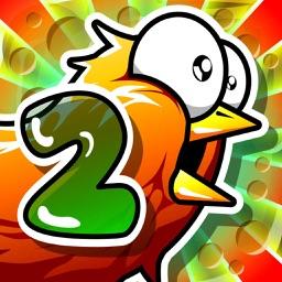 Chicken Fly 2