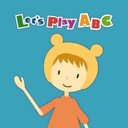 Let's Play ABC-Picture Book