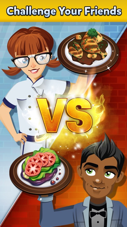 Restaurant DASH with Gordon Ramsay screenshot-4