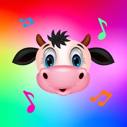 Voices of Animals - Best free application for kids