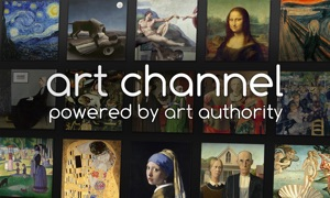 Art Channel powered by Art Authority