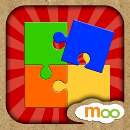 Jigsaw Puzzles for Toddlers and Kids