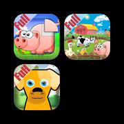 Toddler games bundle