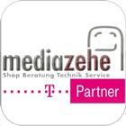 mediazehe icon