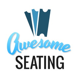 AwesomeSeating - Buy Tickets for Sports, Concerts
