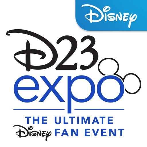 D23 Expo 2017 Official Mobile App iOS App