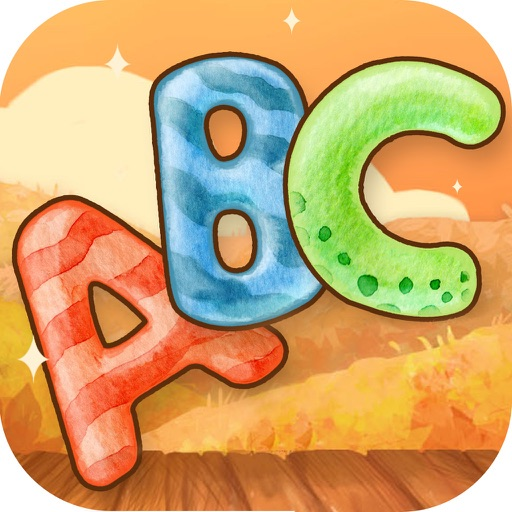 ABC Alphabet Phonics - Alphabet Learning for kids