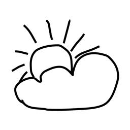 WTHR - today's weather app