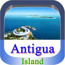 Antigua Island Offline Tourism Guide