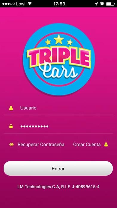 TripleCars screenshot 3