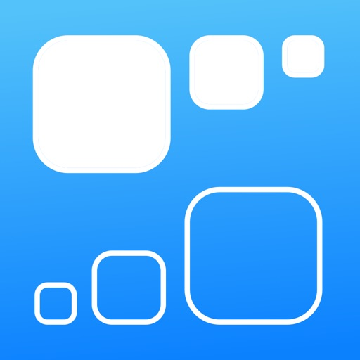 Icon Workflow for Xcode iOS App