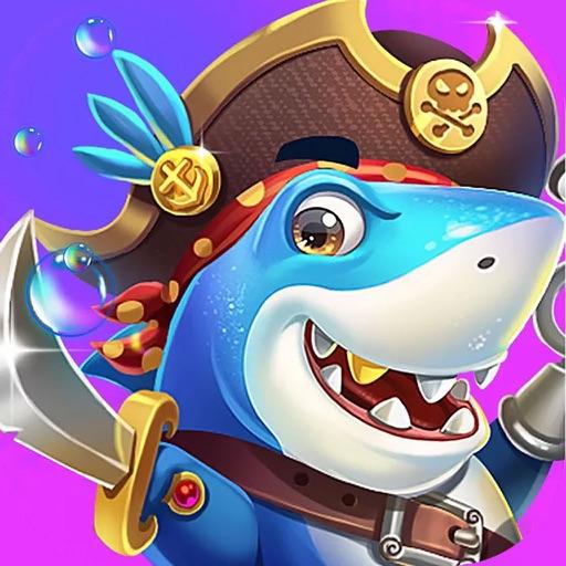 捕鱼大亨-捕鱼大师最爱的捕鱼游戏