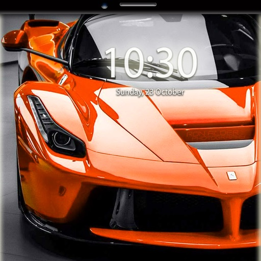 Real HD Car Wallpapers