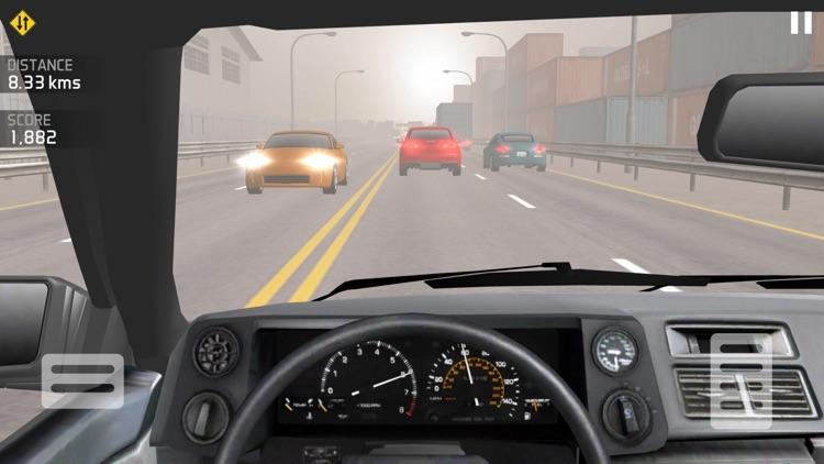 Race on Highway screenshot-4