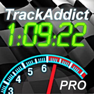 TrackAddict Pro app