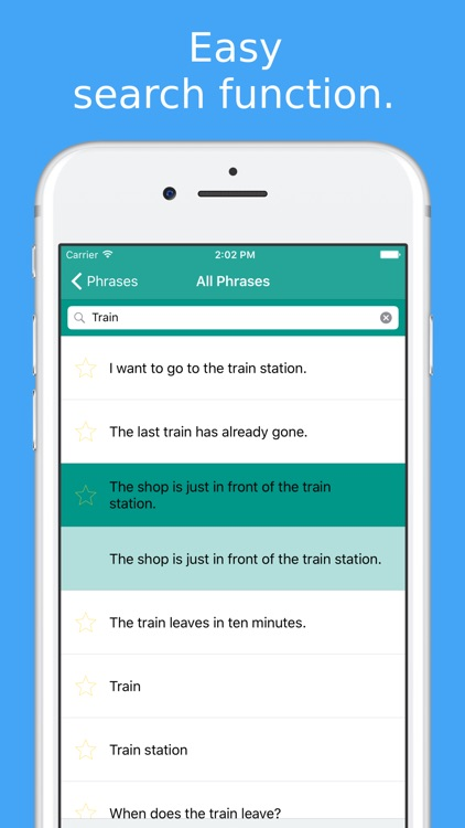 Simply Learn American English - Phrasebook for USA screenshot-4
