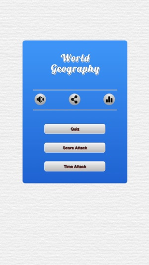 World Geography Quiz Game on the App Store