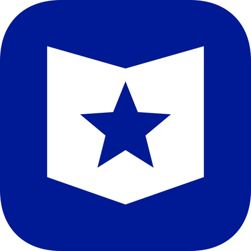 Course Hero - Master Your Classes™ app logo
