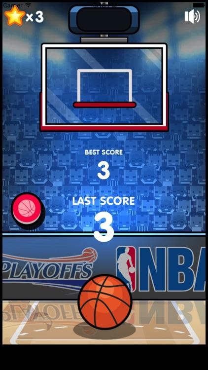 疯狂来投篮-最好玩的儿童早教体育小游戏 screenshot-3