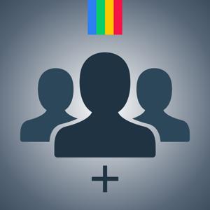 Followers Report for Instagram - Followers Insight Photo & Video app