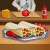卷饼制造商厨师模拟器