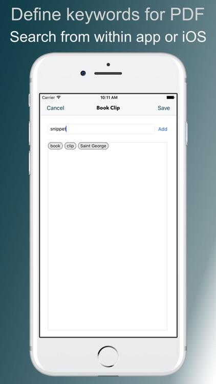 Scan It All screenshot-3