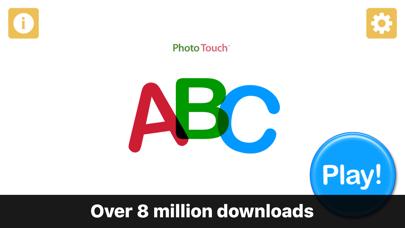 ABC Alphabet Phonics - Preschool Game for Kidsのおすすめ画像1