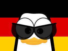 CRAZY PINGUINS - GERMAN EDITION