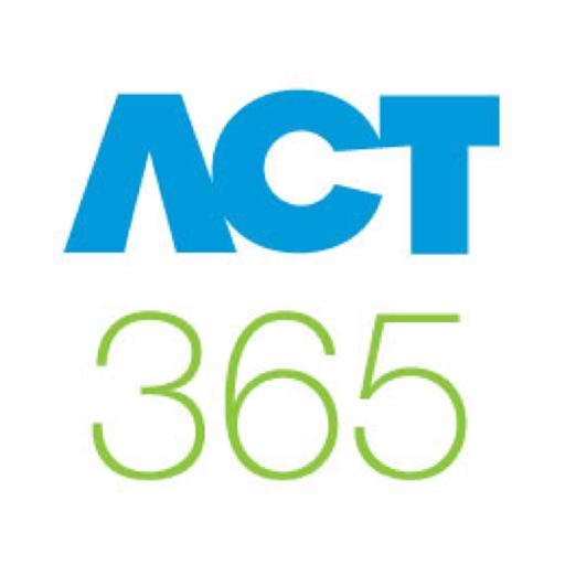 ACT365 iOS App