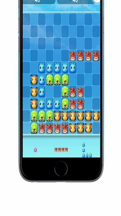 Magic Pet Drop Game screenshot 2