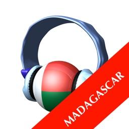 Radio Madagascar HQ