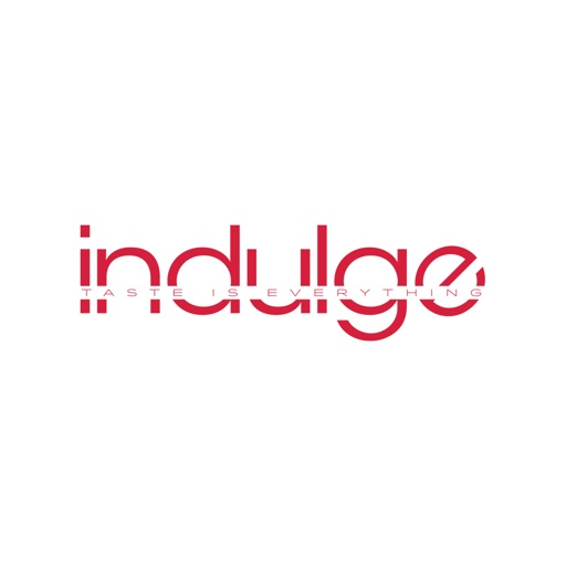 Indulge Magazine icon