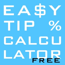 Easy Tip Calculator Free