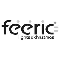 Feeric Lights & Christmas RGB LED